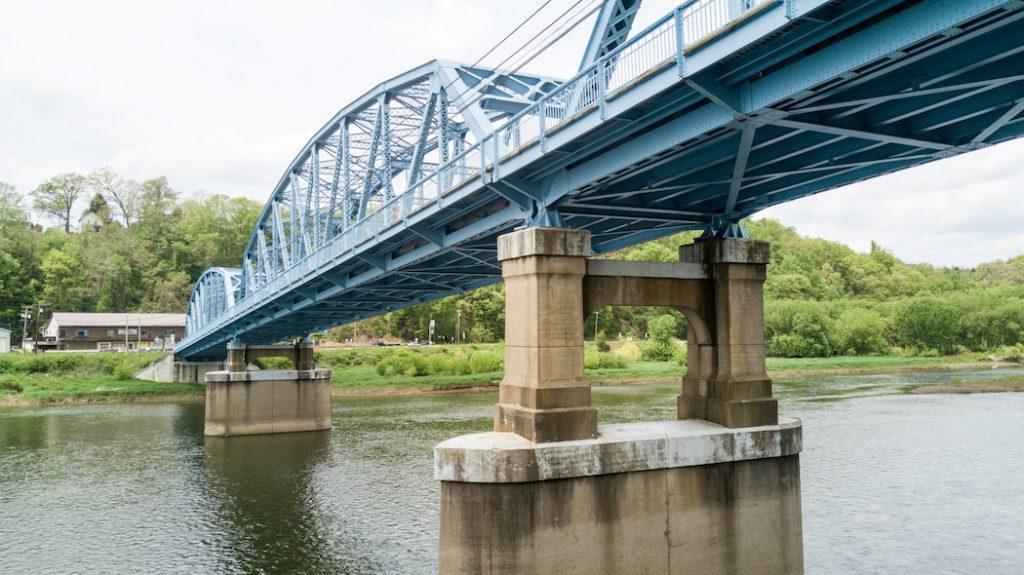 Bridge Inspection Data